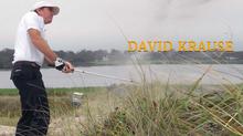 David Krause: Der Mann, der die schönsten Golfplätze baut