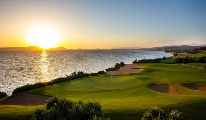 Mein Golfjahr 2020...und mein erster Geburtstag!