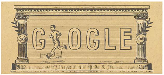 Sportlich googeln