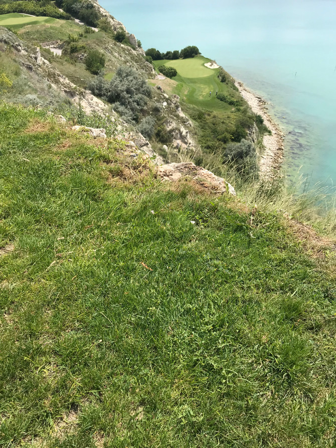 Golf in Bulgarien! Pebble Beach am Schwarzen Meer!