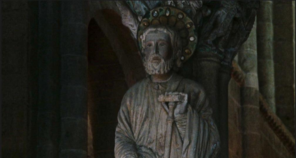Jakobus – einer der Jünger Jesu