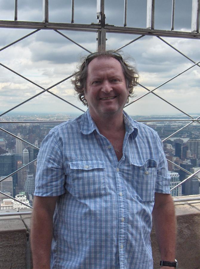 9/11 - New York bleibt meine Steckdose...