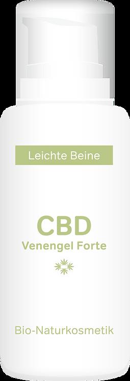 CBD Venengel Forte