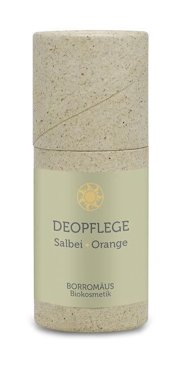 Deopflege Salbei Orange Bio