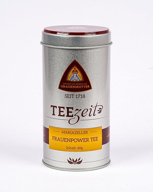 Frauenpower Tee