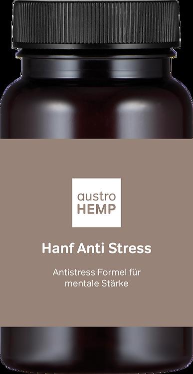 Hanf Anti Stress