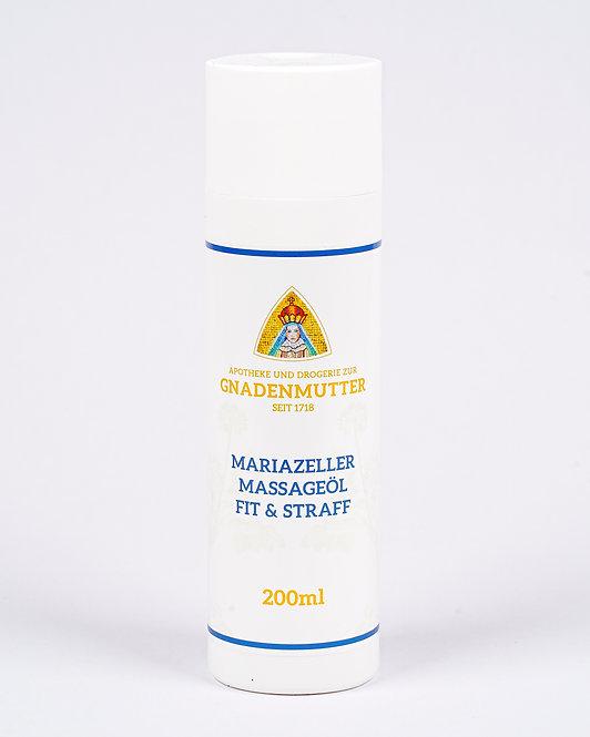 Massageöl Fit & Straff