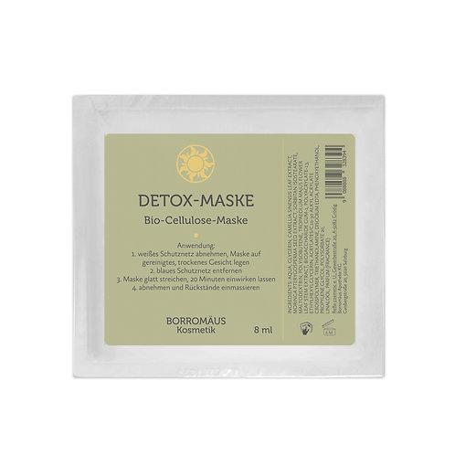 Detoxmaske Bio