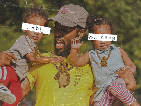 Mello Will Brings Honest Lyricism In New Track 'Baby On Baby'