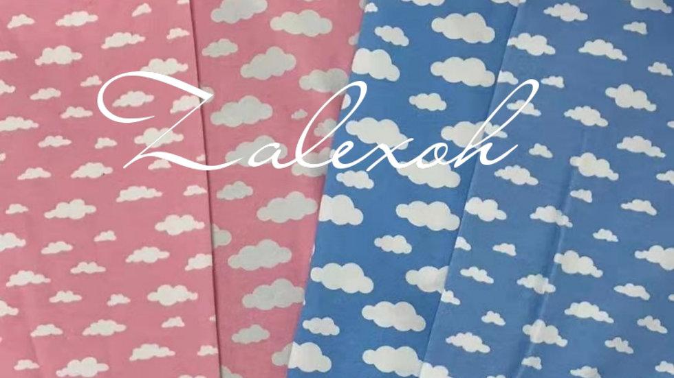 WHOLESALE Blank Cloud Pyjamas