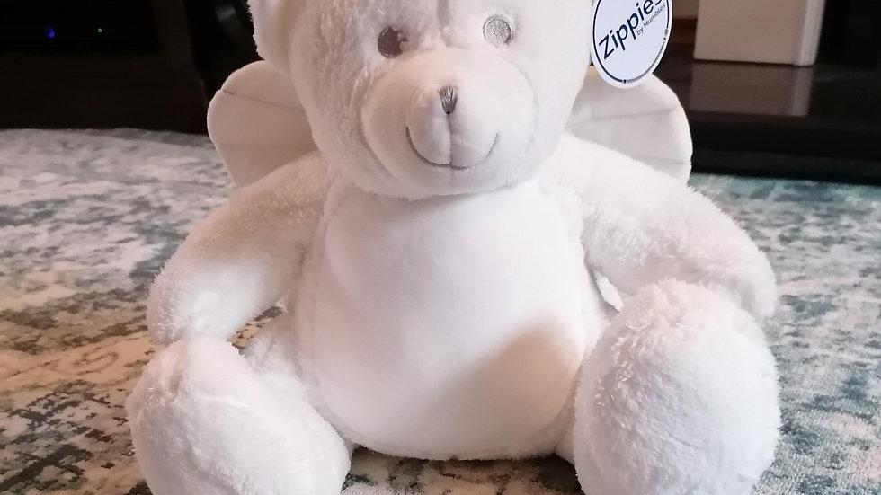 White Angel Bear