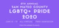 san mateo county lgbtQ+ pride 2020 - 3 (