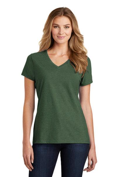 Women's Fatigue Desert Sunset Paws Shirt