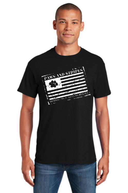 Classic Adult Stamped T-Shirt