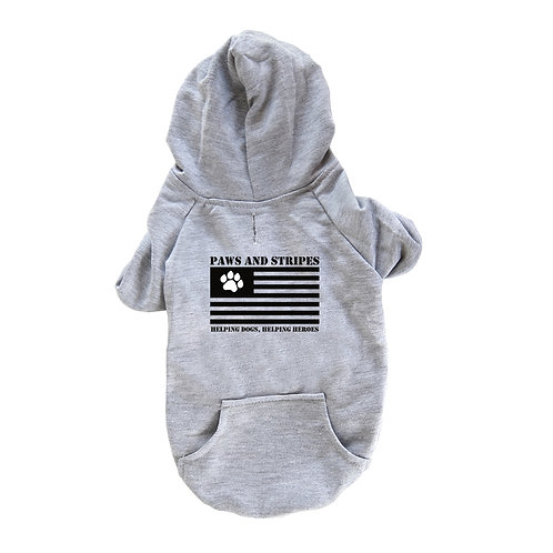 Doggie Hoodie with Pocket