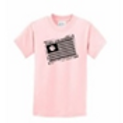 Kid's Classic Paws Stamp Tee