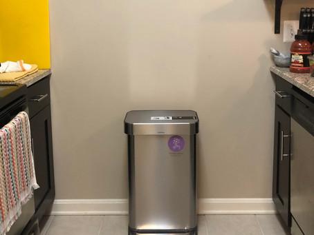 MY PICKS: Sleek Indoor Trash Cans