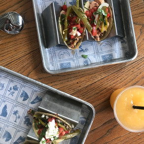 TAYLOR YOUR TRAVELS FOR: THESE 3 MIAMI TACO JOINTS