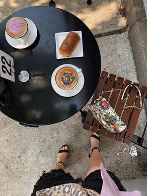 BRUNCH AT CAFE FILI