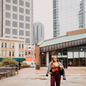 TAYLOR YOUR TRAVELS FOR: INDY CITY MARKET
