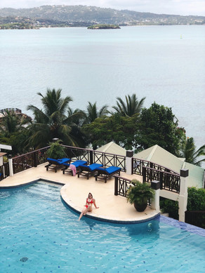 TAYLOR YOUR TRAVELS FOR: CALABASH COVE RESORT & SPA