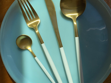 FRENCH FLATWARE YOU NEED