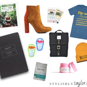 LOCAL HOLIDAY GIFT GUIDE, 2019