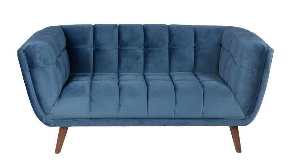 Canapé 2pl ZAGO