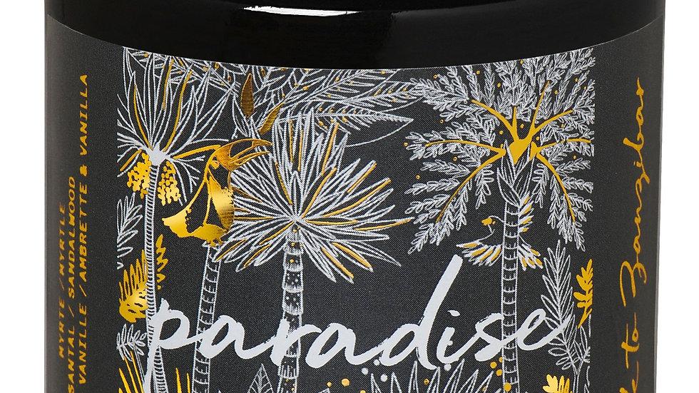 Bougie parfumée Zanzibar Paradise 140g FARIBOLES