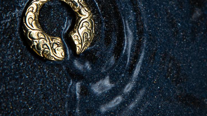Carved Weight Bronze VITRIOLANE