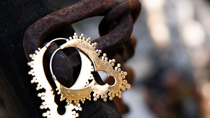 Jaipur Bronze VITRIOLANE
