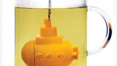 Boule à thé Teasub