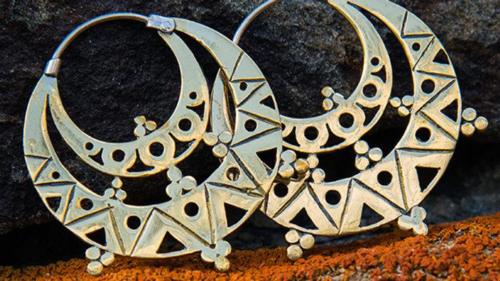 Gypsy mini Bronze VITRIOLANE