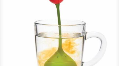 Boule à Thé Tulip