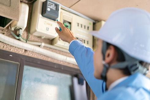 電気工事のプロ