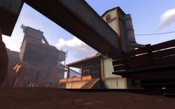 Goldtooth: Blue Grain Tunnel