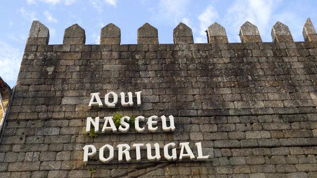Dia de Portugal, de Camões e das Comunidades Portuguesas