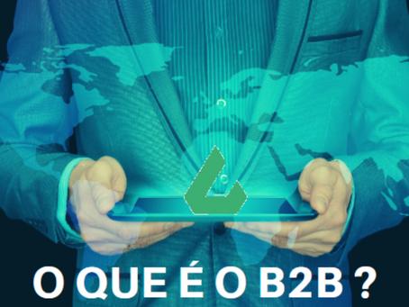O que é o B2B?
