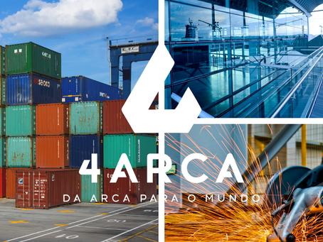 5 Empresas da Região Norte presentes no Marketplace 4ARCA, na categoria Cuidados Pessoais e Saúde.