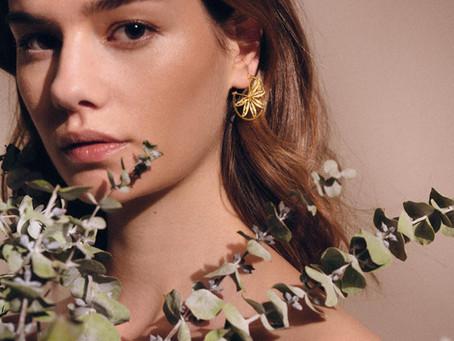 A filigrana também pode ser moderna e jovem - Wish Jewelry Shop