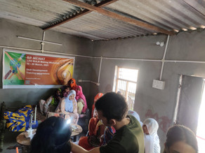 Facilitating Livelihood opportunities and Financial Independence among Survivors: Pilot project