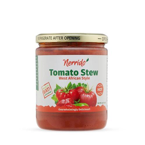 Tomato Stew (Hot)