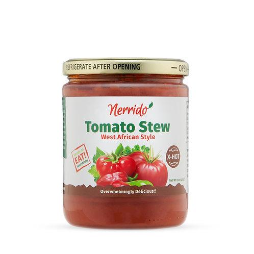 Tomato Stew (X-Hot)