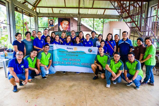 One Mission 2017: Mambuaya