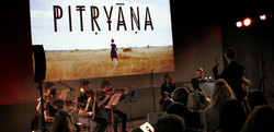 PITRYANA : direction d'orchestre