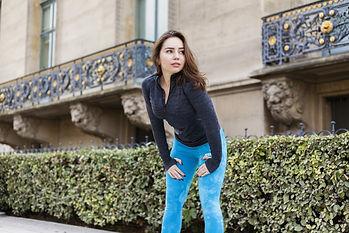Elisa MACÉ suivi en ligne | perte de poids, programme musculation