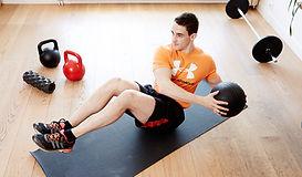 Patrick HELFER Personal Trainer coaching sportif Paris