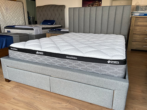 SleepMaker Miracoil M1 Series