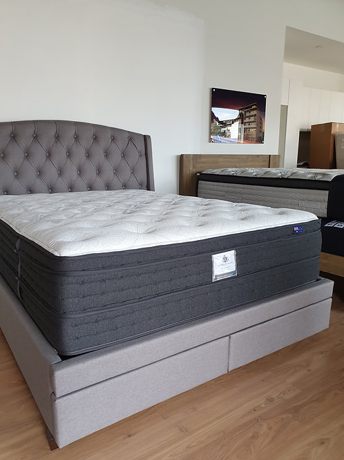 Regency Bedding Infinity Plush Mattress