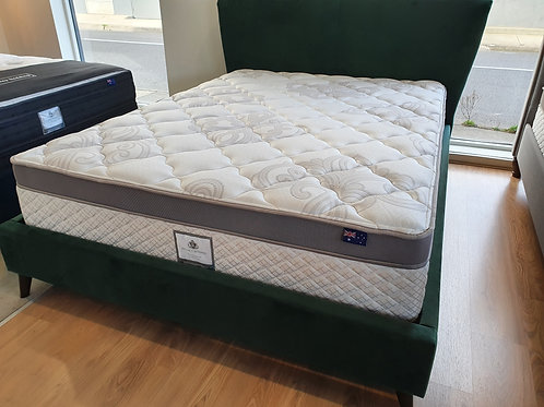 Regency Bedding Dual Comfort Firm (75% off RRP)